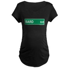 Bard Blvd T-Shirt