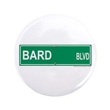 "Bard Blvd 3.5"" Button (100 pack)"