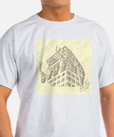 Mobile Court House T-Shirt