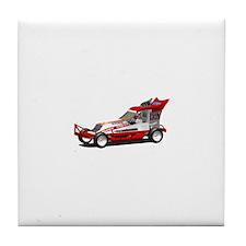 219 Brisca Retro Tile Coaster