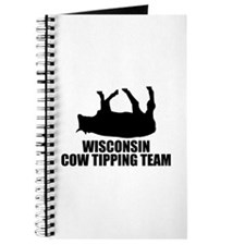 Wisconsin Cow Tipping Team Journal