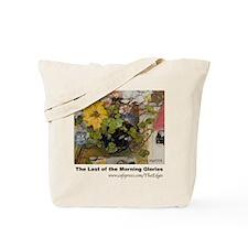 Morning Glories Tote Bag