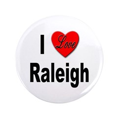 I Love Raleigh 3.5