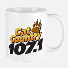 Cat Country Mug