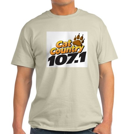 Cat Country Light T-Shirt