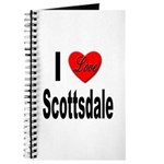 I Love Scottsdale Journal