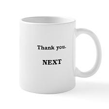Thank you NEXT Mug
