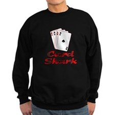 Card Shark Sweatshirt