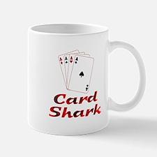 Card Shark Mug