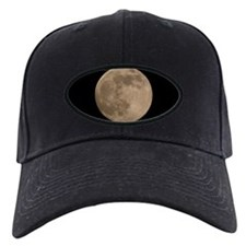Full Moon Baseball Hat