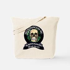 Necromancer's Inc. Tote Bag