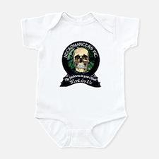 Necromancer's Inc. Infant Bodysuit