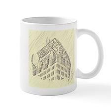 Mobile Court House Mug