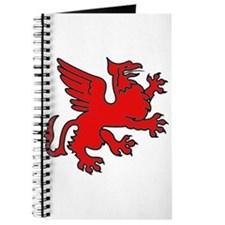 Red Griffin Journal