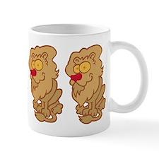 Friendly Lion Mug