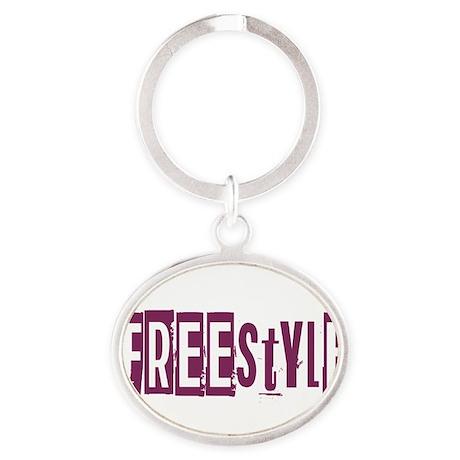 FREEstyle Keychains