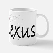 Lexus Mug