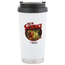 Sci Fi Science Travel Mug