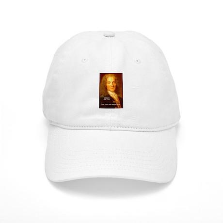 French Philosopher: Voltaire Cap