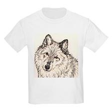 Alpha Female Wolf T-Shirt
