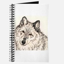Alpha Female Wolf Journal