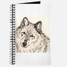 Alpha Female Wolf Journal