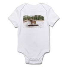 Balance Infant Bodysuit