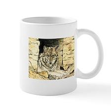 Healing Wolf Mug