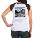 Atlas Shrugged Celebration Day Women's Cap Sleeve