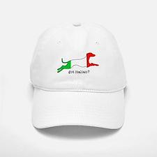 Got Italian? Baseball Baseball Cap