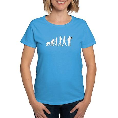 Radiologist Women's Dark T-Shirt