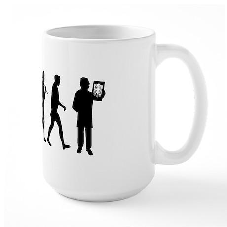 Radiologist Large Mug