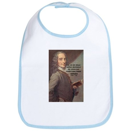 French Philosopher: Voltaire Bib