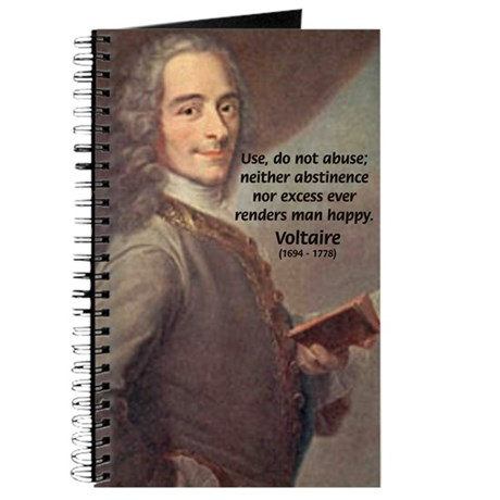 essay on french philosopher voltaire
