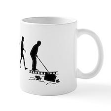 Pool Cleaner Mug