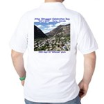 Atlas Shrugged Celebration Day Golf Shirt