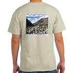 Atlas Shrugged Celebration Day Light T-Shirt