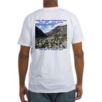 Atlas Shrugged Celebration Day Fitted T-Shirt