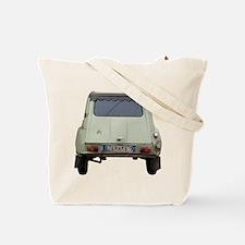 Jian Tote Bag