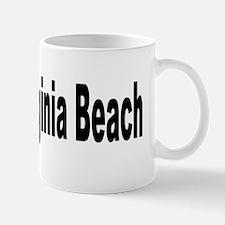 I Love Virginia Beach Mug