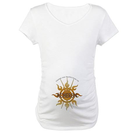 Year of Acheron Maternity T-Shirt