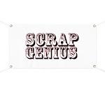 Scrap Genius Banner