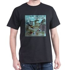 Atlantis Water Planning T-Shirt