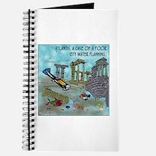 Atlantis Water Planning Journal
