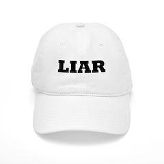 LIAR Baseball Cap