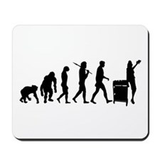 Library Librarian Mousepad