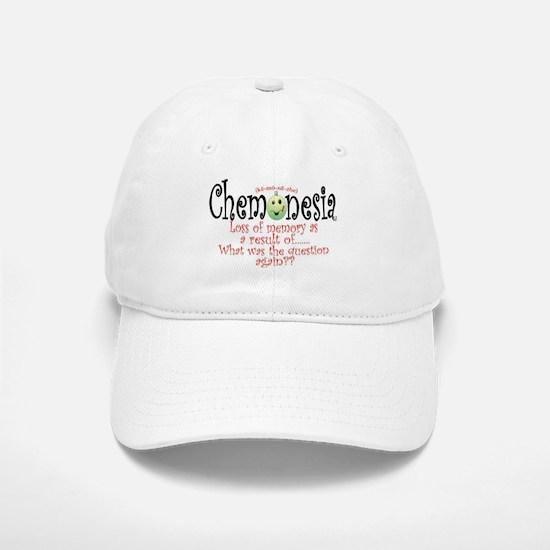 chemonesia Baseball Baseball Cap
