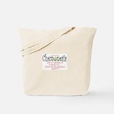 chemonesia Tote Bag