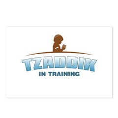 Little Tzaddik Postcards (Package of 8)