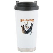 Unique Purebreds Travel Mug